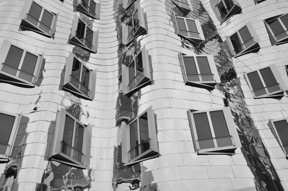 Frank O. Gehry buildings No.4