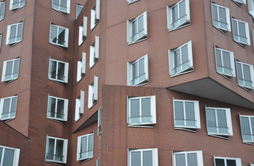 Frank O. Gehry buildings No.6