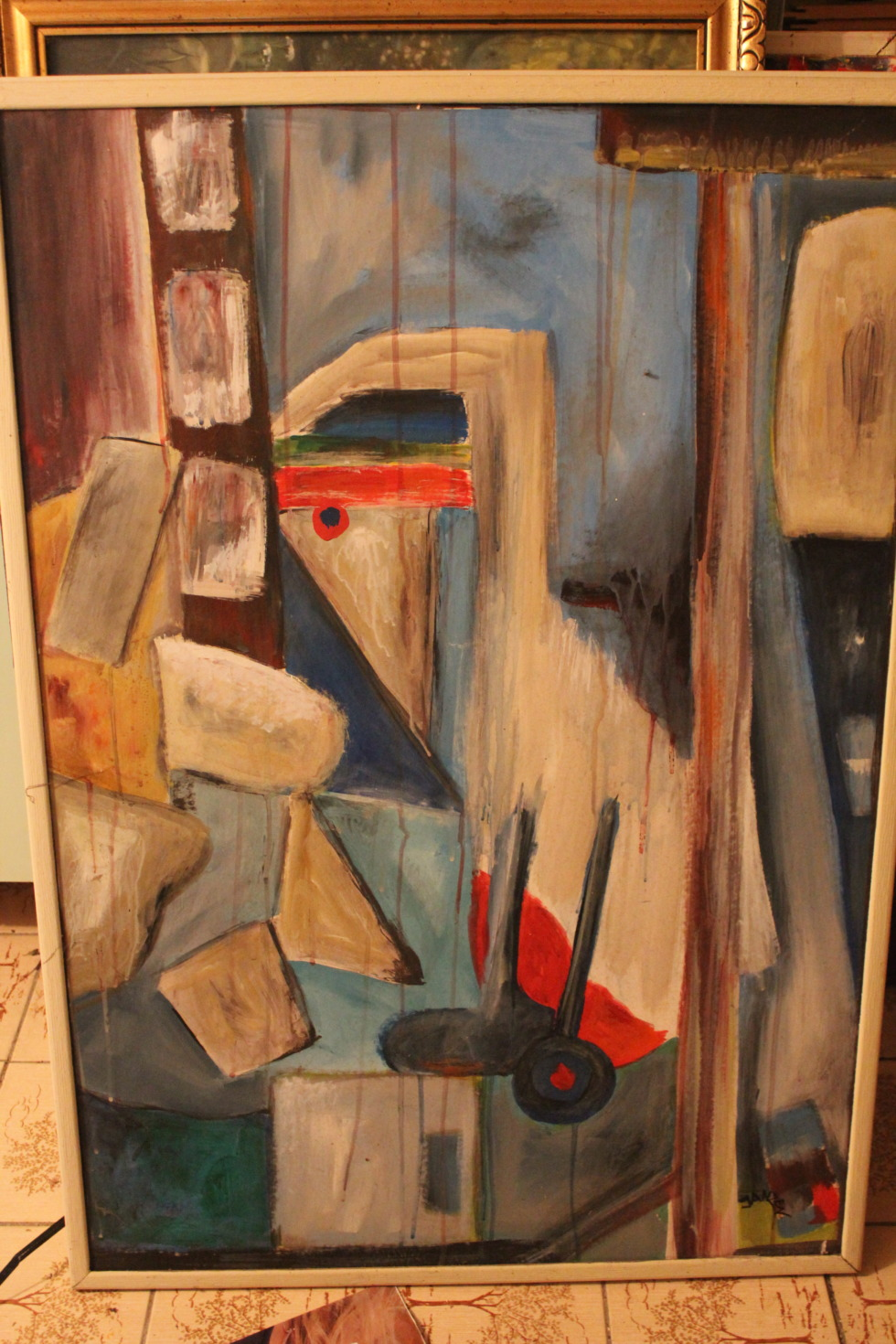 Grandpa's paintings #2