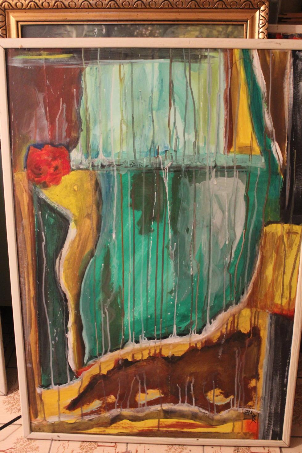 Grandpa's paintings #3