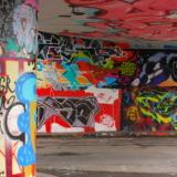 Official graffiti in Prague