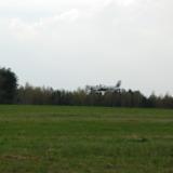 Zlín Z-142 in Hodkovice