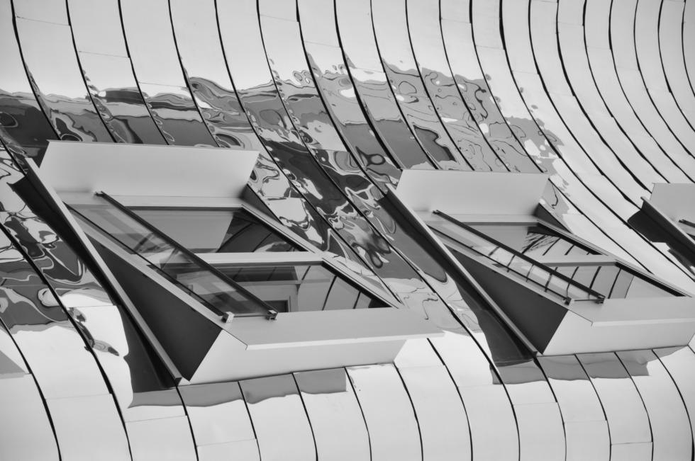 Frank O. Gehry buildings No.2