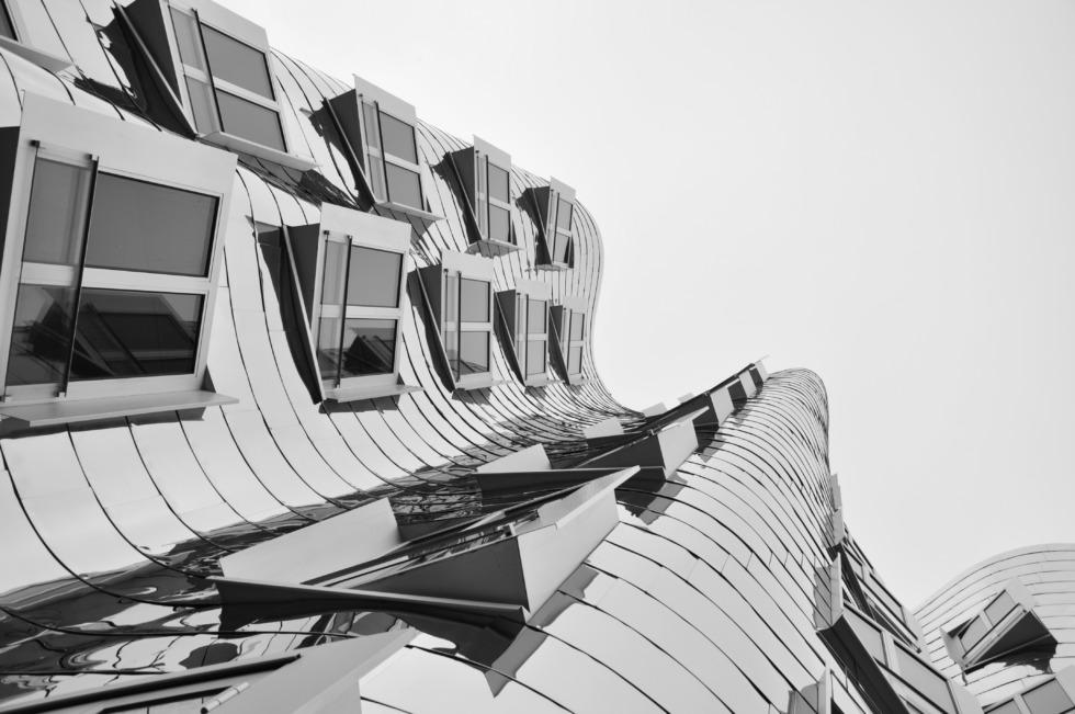 Frank O. Gehry buildings No.3