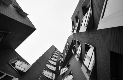 Frank O. Gehry buildings No.5