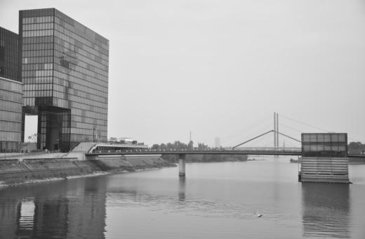 Hyatt at Medienhafen Düsseldorf