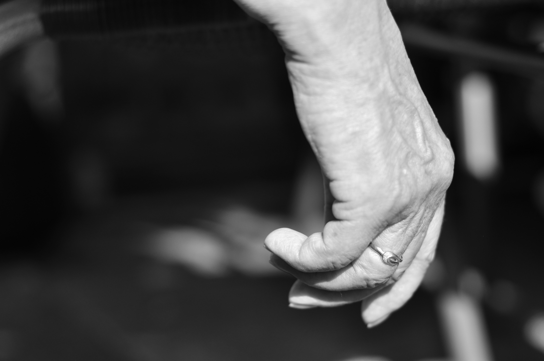 Old Woman S Hand Cc0 Photo